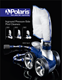 Polaris In-Ground Cleaner Family Brochure Preview Thumbnail