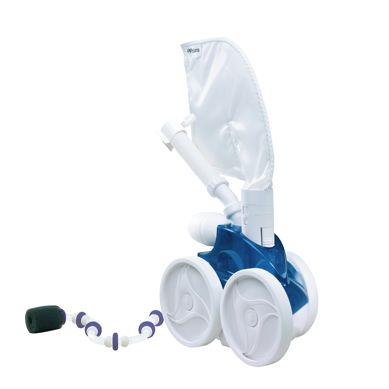 Polaris 360 Pressure Pool Cleaner | #1 Swimming Pool Cleaner ...