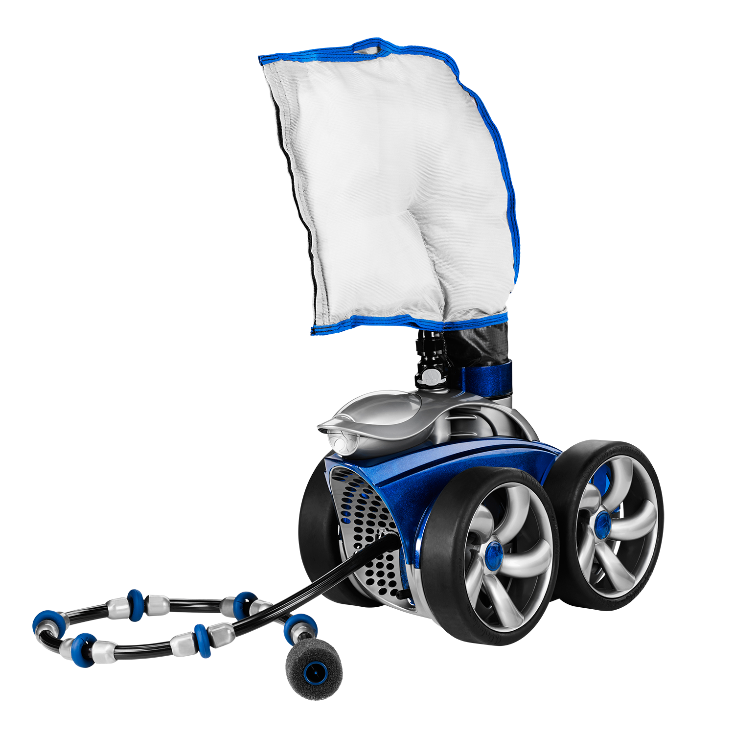 Polaris 3900 Sport Pressure Pool Cleaner | #1 Swimming Pool Cleaner ...