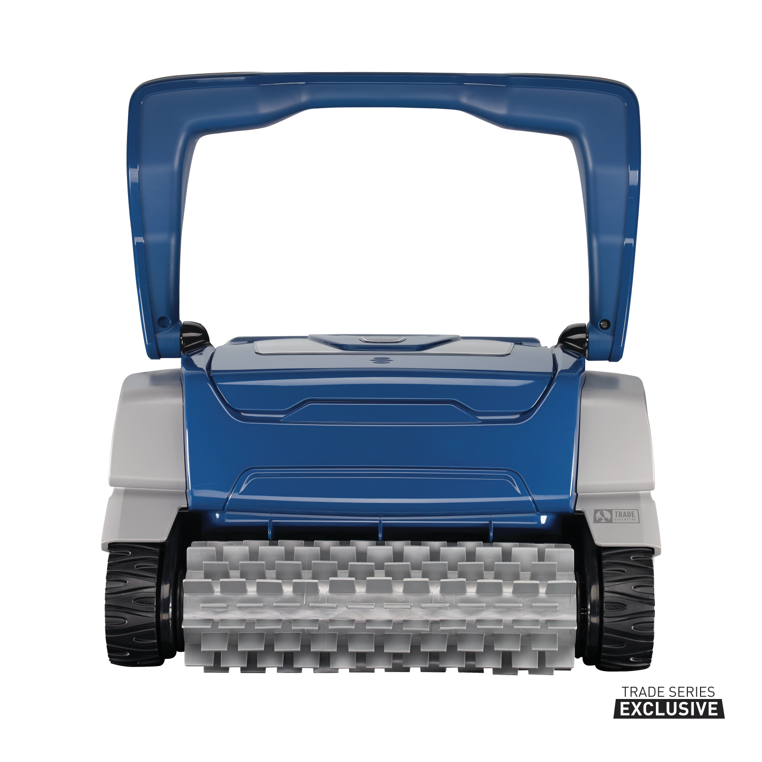 Polaris 8050 Robotic Cleaner with Caddy