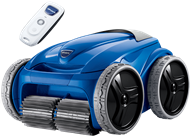 Polaris 9550 Robotic Cleaner With Remote