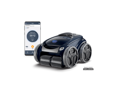 Polaris ALPHA iQ Plus Smart Robotic Pool Cleaner