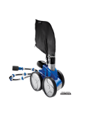 Polaris TR35P Pressure Pool Cleaner