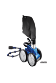 Polaris TR36P Pressure Pool Cleaner