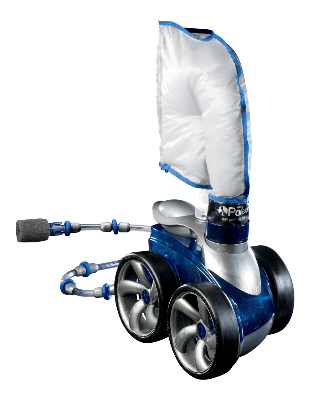 Polaris Tailsweep Pro Pool Cleaner Accessory 1 Swimming Pool Cleaner Worldwide Polaris