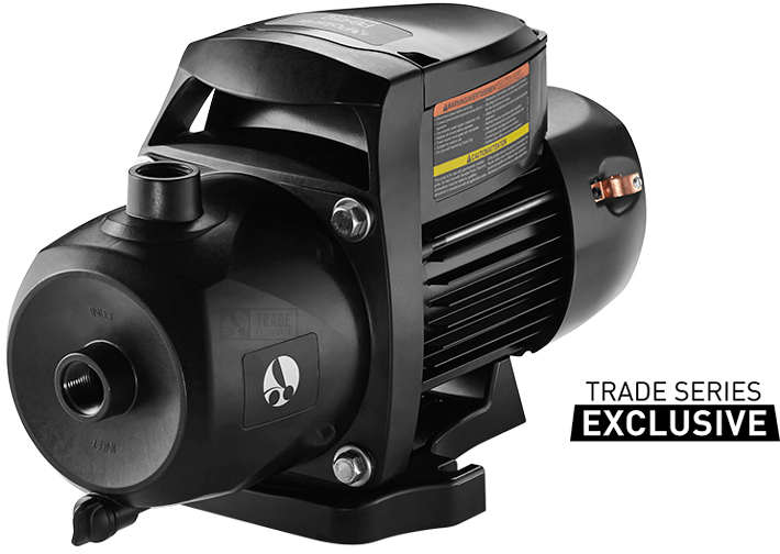 Polaris PB4SQ Booster Pump