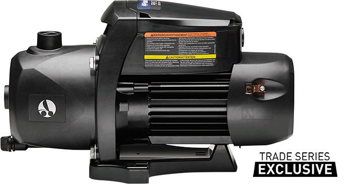 Polaris PB4SQ Booster Energy Efficient Booster Pump