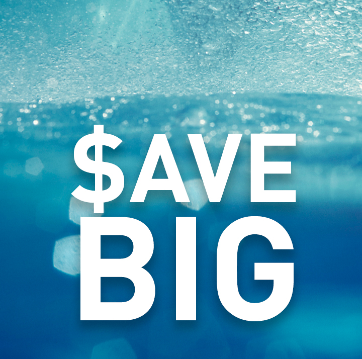 Save Big on Polaris Pool Cleaners