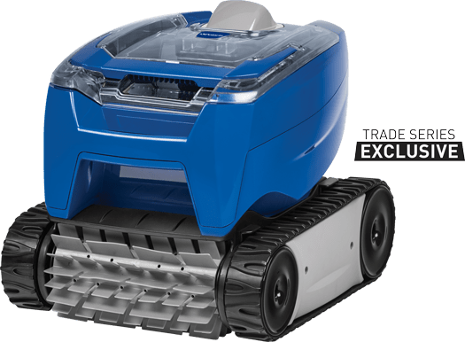 Polaris 7240 Sport Robotic Pool Cleaner