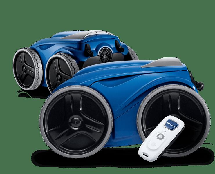 Polaris 9550 Sport Robotic Cleaner Rebate 1 Swimming