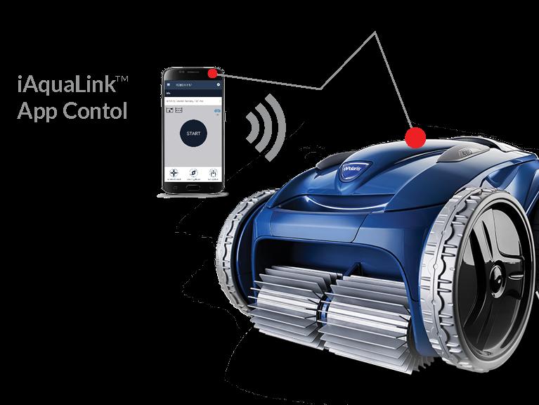 Polaris 9650iq Robotic Cleaner Rebate 1 Swimming Pool