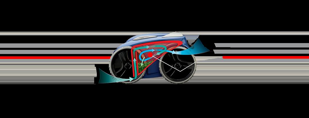 Polaris 9650iq Sport Robotic Cleaner Rebate 1 Swimming