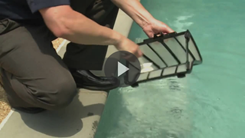 How to Install a Robotic Pool Cleaner