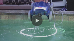 Polaris 9350 Robotic Pool Cleaner Troubleshooting