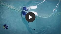 Polaris 280 Pressure Pool Cleaner 1 Swimming Pool