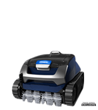 Polaris EPIC 8640 robotic pool cleaner
