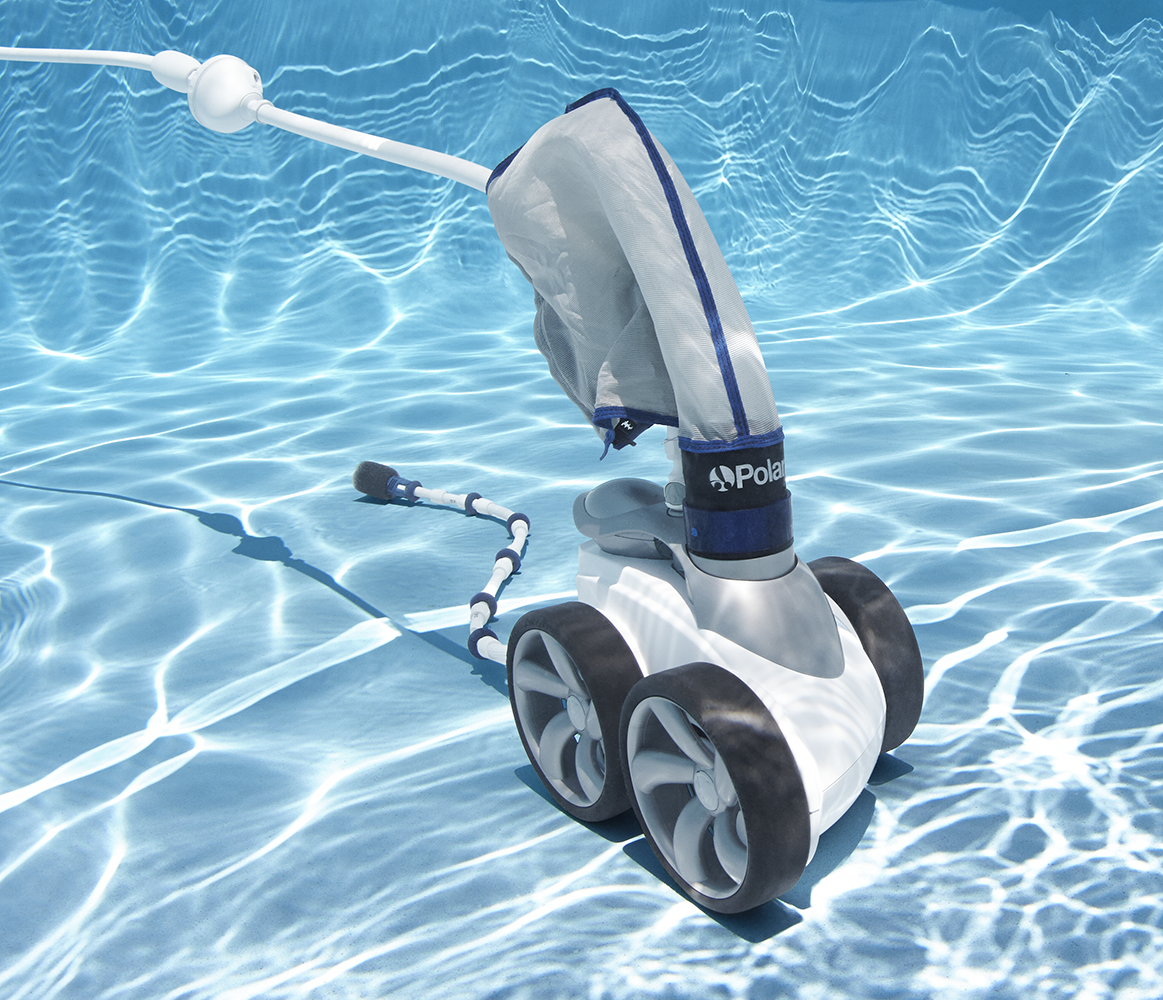 Polaris P39 Pressure Pool Cleaner 1 Swimming Pool