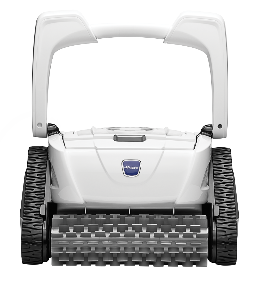 Polaris P825 Robotic Pool Cleaner 1 Swimming Pool