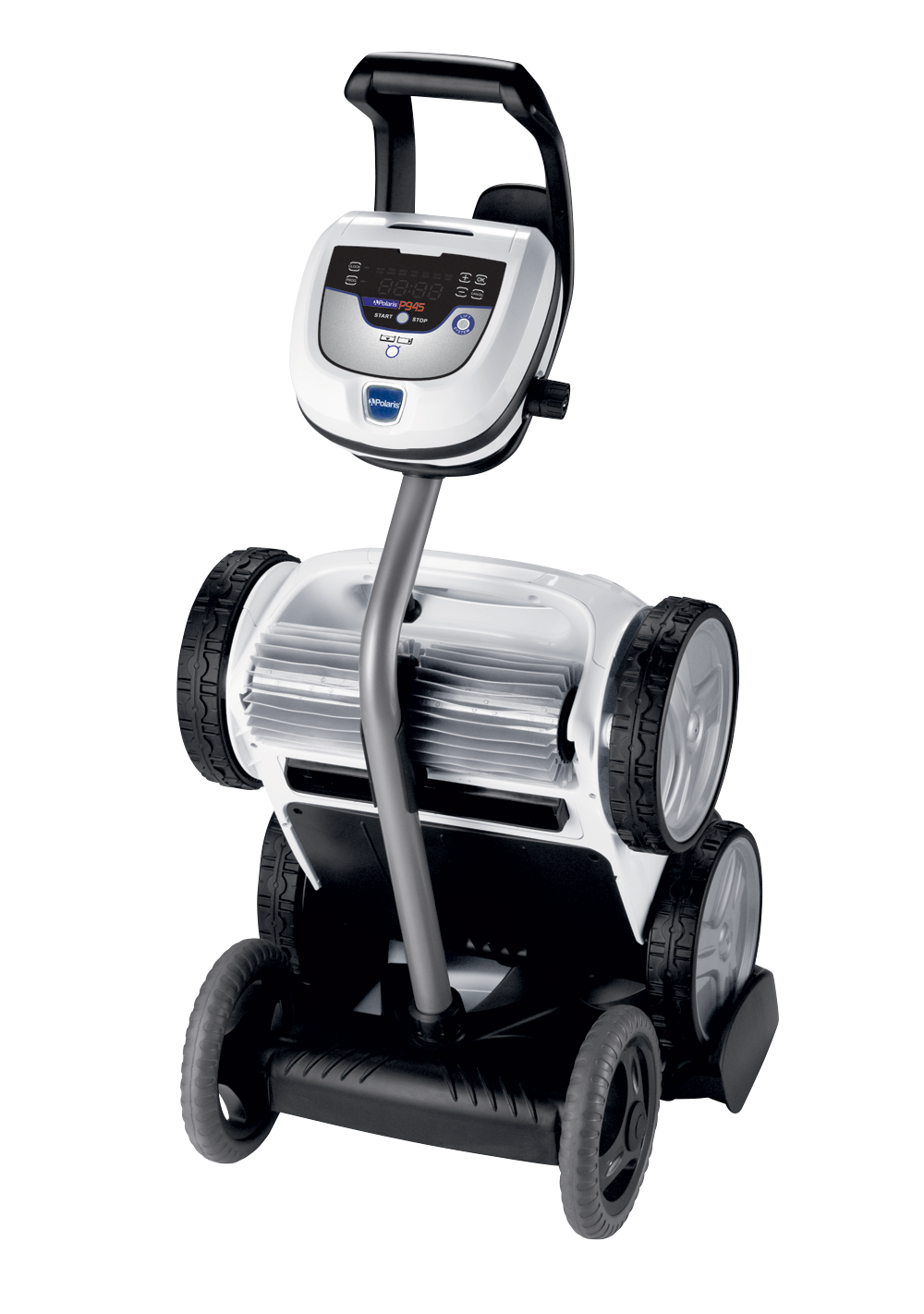 Polaris P945 Robotic Pool Cleaner 1 Swimming Pool Cleaner Worldwide Polaris Automatic Pool